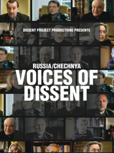 Voices poster 1