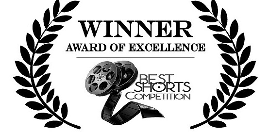 SMALL BEST-SHORTS-Excellence-logo-black
